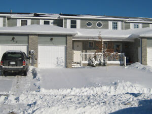 Newly renovated three bedroom townhouse for rent $1,550.00