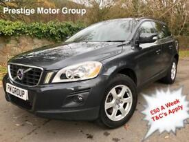 2009 Volvo XC60 2.4 D5 S AWD **One Owner From New - Full History**