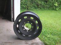 8 holes Dodge rim