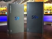 💥💥💥SPECIAL OFFER 💥💥💥brand new condition samsung Galaxy S9 64GB unlocked