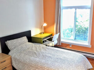 COMFORTABLE AFFORDABLE PLACE! ALL INCLUDED! GOOD AREA! TOP VALUE