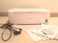 Canon Wireless Printer & Scanner