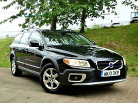 image for 2010 Volvo XC70 D5 SE AWD 5-Door Auto Estate Diesel Automatic