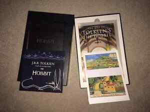 The Hobbit, Limited Edition Collectors' Box, J.R.R. Tolkien