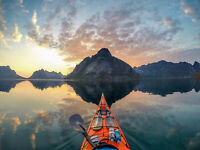 Offering Photos (FREE!) -- Travel, Adventure, Outdoor Sports