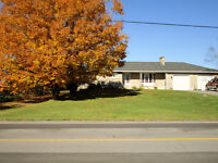 Country Bungalow Available December 1