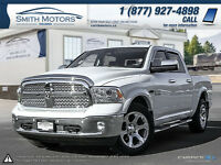 2014 Dodge Power Ram 1500 Laramie Eco Diesel