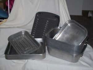 Roasting pans for sale
