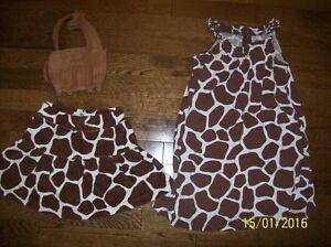 Baby Gap Clothes, Size 3T-4T & Purse