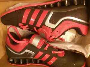 Brand New Adidas AdiPower Weightlifting Shoes (Size 10 and 11)