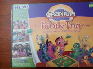 CRANIUM - The Family Fun Game (Board Game)