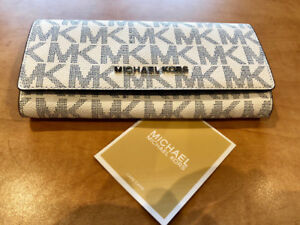 Portefeuille Michael Kors authentique à vendre, neuf.