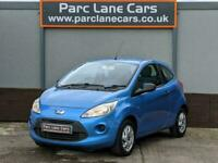 2009 Ford KA 1.2 STUDIO ** DRIVE AWAY TODAY!! 30 TAX ** 1.2 Hatchback Petrol Man