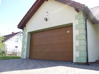 Emergency Garage Door Service GTA