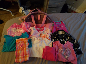 BABY GIRL LOT TAKE ALL 3M +