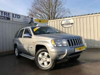 Jeep Grand Cherokee 2.7 CRD auto Limited 4X4