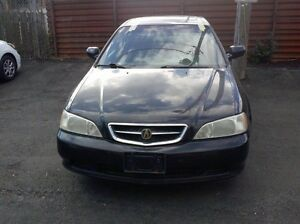 2000 Acura TL Other