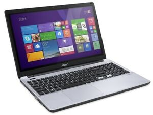 laptop acer asphire V Touch