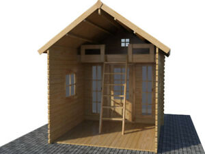 Mini Summer Cabins for Sale