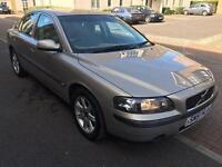 Volvo S60 2.0 2001MY T S