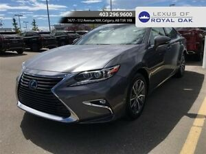 2016 Lexus ES 300h Executive  - $287.81 B/W