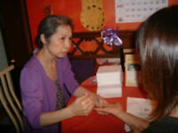 Malee Psychic Chinese Reader $40 No Time limit' love advise*job'