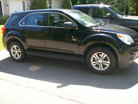 2011 Chevrolet Equinox ls SUV, Crossover at reduced price 10900