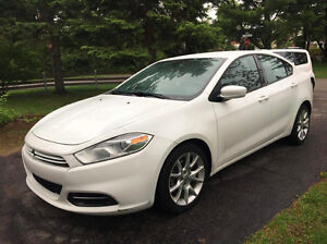 2013 Dodge Dart Berline SXT