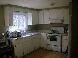 Rooms available now - $475 per month (including utilities)