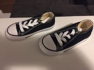 All-Star Converse Toddler Sneakers