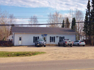 Big Land Realty - 164C HRR - LEASED