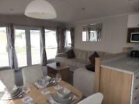 2017 Static Caravan for sale Including decking - Kessingland Beach