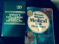 Medical dictionarys
