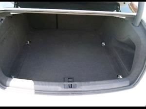 Audi A4 AWD 81500 km  $22500