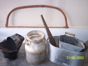 Antiques / Collectables