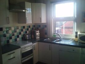 Viewings on Fri 28th July. 1 Bed Flat Furnish/Water, Council Tax & Virgin TV Inc. Own entrance.