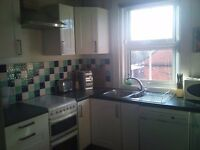 Viewings on Sat 22nd July. 1 Bed Flat Furnish/Water, Council Tax & Virgin TV Inc. Own entrance.