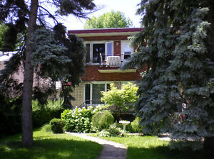 Longueuil Duplex à vendre mais 3 logements...