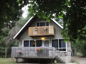 MAY 2-4 LONG WEEKEND AT SAUBLE BEACH SPECIAL RATE