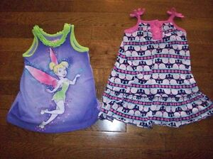 Old Navy Nightgowns, 12-18 months