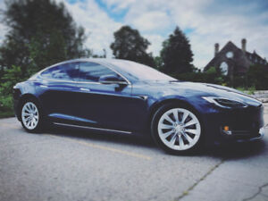 Free Tesla Referral