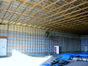 Polyurathane Spray Foam Insulation 306-867-4370 anytime