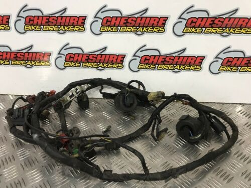 Details about Honda CBR400RR CBR 400 RR 1992 1993 1994 NC29 Wiring on alpine stereo harness, radio harness, maxi-seal harness, battery harness, amp bypass harness, dog harness, engine harness, cable harness, fall protection harness, nakamichi harness, pony harness, safety harness, oxygen sensor extension harness, suspension harness, electrical harness, obd0 to obd1 conversion harness, pet harness,