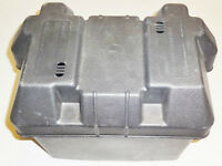 Attwood Series Vented Battery Box