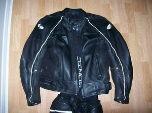 Womans Leathers
