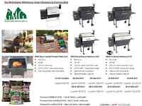 May Madness - Up To 50% Discounts On Pellet Grills!