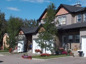 Townhouse for Rent in High River