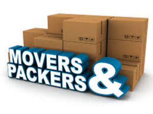 Movers - We Load/Unload All Size Moving Rental Trucks