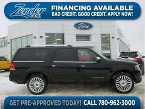 2017 Lincoln Navigator SAVE BIG $$$$
