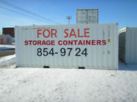 FOR SALE or RENT,New 20' sea containers